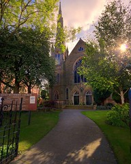 #elvet #methodist #church in #durham #england #uk   #awesome #building #architecture #green #tree #city #outside #travel #hdr #voyage #reise #pentax #munich #outside #photooftheday #color #nature #sky #old #heritage (peterschneider608) Tags: voyage munich old heritage architecture uk elvet pentax city awesome outside sky green nature hdr tree durham methodist color england building reise church photooftheday travel