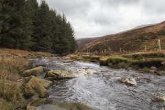 Kinder Scout-1 (half man half fuji) Tags: kinder scout derbyshire fairbrook cascade waterfall national park countryside walking hiking canon eos 80d 1740l