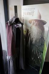 Costumes for the Hobbit (jozioau) Tags: variosonnart282470 woollenmills hobbit costumes stansborough lowerhutt nz