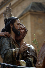 El Beso (PhotoAlvaro97) Tags: semanasanta murcia semanasantamurcia 2017 nazarenos holyweek canon canon1300d viernessanto lossalzillos salzillo