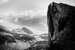 Felsig (sinnesblicke) Tags: rofan tirol austria österreich outdoor mountain landscape nature berge hiking wandern sky europe travel fuji xe2 fujinon2314