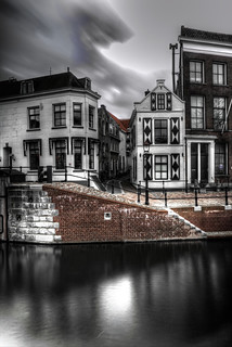 Lange Haven - Reflection