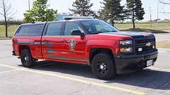Toronto Pearson Fire & Emergency Services Red 9 (Canadian Emergency Buff) Tags: toronto pearson fire emergency services torontopearsonfireemergencyservices torontopearsonfire torontopearsonfiredepartment torontopearsonfiredept red 9 r9 chevrolet chevy silverado torontopearsonairportfiredepartment command vehicle ontario canada firedepartment firedept