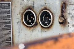 Feldbahnmuseum Frankfurt (OK's Pics) Tags: blende40 brennweite35mm200mm de deutschland eisenbahn feldbahnmuseumfrankfurt frankfurtammain hessen iso80 kameranikond810 lokomotive objektivafsnikkor70200mmf28gedvrii zeit1400