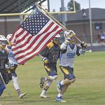 LHS Lacrosse, Varsity Men, v Chapin, 3-30-2017, LRJ