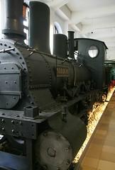 DB Museum Nürnberg (Christopher DunstanBurgh) Tags: dbmuseum nürnberg eisenbahn railway chemindufer ferrovia lokomotive locomotive