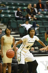 WBasketball-vs-North Texas, 1/26, Chris Crews, DSC_4921 (PsychoticWolf) Tags: 49ers basketball charlotte cusa d1 green mean ncaa ninermedia north nt texas unc uncc unt womens