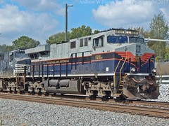 NS 56E Chattanooga,TN (AW Railfan Photography) Tags: ns norfolksouthern onelineinfinitepossibilities onelineinfinatepossibilities outdoor foamersofamerica foamers locomotive howtomorrowmoves csxt chattanooga choochoo railfans railfansofamerica railfan railroading freight train horsehead