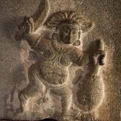 Vittala (Vitthala) Temple, Hampi (JohnMawer) Tags: hampi karnataka india nimbapura in vijayanagaraempire