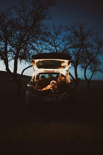 cozy car