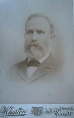 B9405 Holbrook, J (parduelibrary) Tags: holbrook wilkes portrait