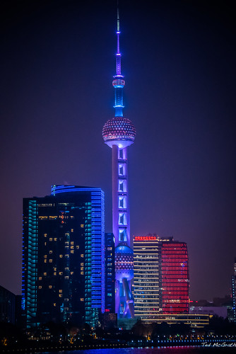 2016 - China - Shanghai - 10 of 34