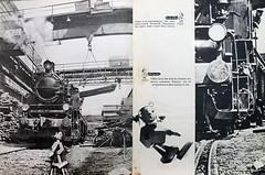 1959. Дорохов А. Как гайка толкнула грузовик 07-8 (foot-passenger) Tags: детскаялитература дорохов грузовик 1959 зил zil childrensliterature