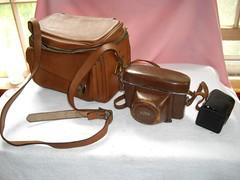 Olympus 35S II f2.8 Variation 2 (1957 - 1959) ramgefinder film camera 383834755_o (THE OLYMPUS CAMERAS COLLECTOR) Tags: olympus 35s ii f28 variation 2 1957 1959 rangefinder film camera
