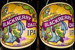 Anchor Brewing - Blackberry Daze IPA San Francisco CA (mbell1975) Tags: fairfax virginia unitedstates us anchor brewing blackberry daze ipa san francisco ca beer bier pivo øl cerveza birra cerveja piwo bira bière biere american