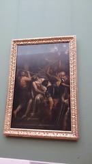 Musée de la Alte Pinakothek (archipicture71) Tags: titien pinakothek munich musée