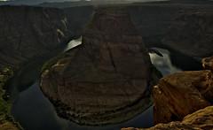 Horseshoe Bend (robbar74) Tags: horseshoebend fiumecolorado page arizona