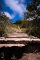 Koko Head (andrew.fant) Tags: mountain kokohead oahu hawaii outdoors sky