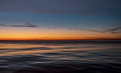 Dawn awaits ~hcs (mark-marshall) Tags: chicago day sunrise dawn nikon nikond500 lakemichigan water hcs clichesaturday
