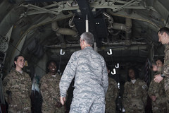 170330-F-TY749-013 (US Forces Afghanistan) Tags: 455thairexpeditionarywing 455airexpeditionarywing 455thaew 455aew freedomssentinel resolutesupport usairforcescentral afcent afghanistan bagram bagramairfield unitedstatesairforce usairforce usaf uscentralcommand centcom parwanprovince
