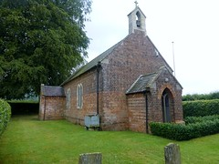 Church of St. Nicholas, Stenigot b (Dugswell2) Tags: churchofstnicholas stenigot