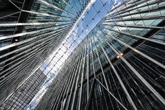 In Nova (Sean Batten) Tags: london england unitedkingdom gb londonvictoria victoria nova architecture building nikon d800 1424 sky lines clouds city urban