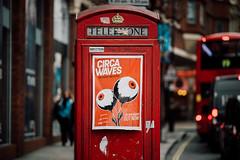 Pop-eye (Panda1339) Tags: zeiss aposonnart2135 pop london cinematic zeissaposonnart2135 chinatown streetphotography nikondf ldn phonebox uk red zf2 poster