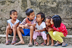 The young and the restless... (Leitratista) Tags: kids moment explore young little children child street love lowangle lovephotography learnphotography 1855mmafpvrkit kitlens throughherlens manualmode nikonshots nikond3400 nikoncapture nikkor
