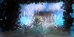 {The Alchemist} Laminaria Algae (eve.studio (Noke Yuitza)) Tags: fantasy cyberpunk dystopia lea lindenendowmentforthearts eve 100originalmeshdesign animatedmeshparticlelights algae fantasyfair artanddesign shinyshabby