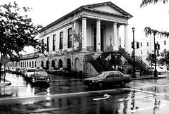 Charleston Market in Rain 692 (Bill in DC) Tags: charleston sc south carolina smp3 film kodacolor canon eos680 1991