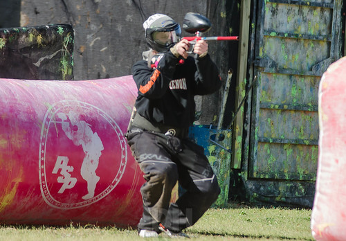 Paintball Phenomenon ATL 262