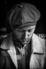 Ankaret Pub, Nynäshamn. (Christopher Anderzon) Tags: minolta rokkor 50mmf17