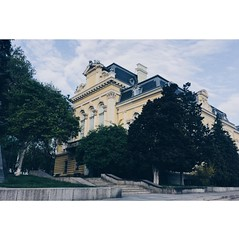 National Art Gallery (about.Jon) Tags: sofia royal palace art gallery battenberg square tsar bulgaria sredest