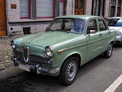PR4233869_DxO (Kikikikon1) Tags: alfa romeo giulietta ti automobile ancêtres voitures