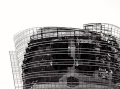 Celebra Office Building (rocami19) Tags: leica dlux5