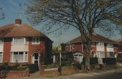 Cheltenham May 1997 (hargreaves.david) Tags: cheltenham 1997 pennsylvaniaavenue