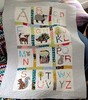 "Woodland Alphabet Quilt • <a style=""font-size:0.8em;"" href=""http://www.flickr.com/photos/29905958@N04/13448358624/"" target=""_blank"">View on Flickr</a>"