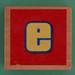 Bob the Builder letter e