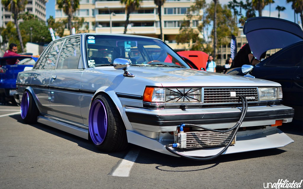 The World S Best Photos Of Bosozoku And Slammed Flickr