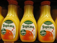 Tropicana Orange Juice (Pest15) Tags: citrus orangejuice vitaminc tropicanaorangejuice