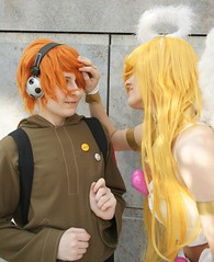 2014-03-14 S9 JB 73431#co (cosplay shooter) Tags: anime angel comics comic cosplay nine panty manga leipzig cosplayer stocking rollenspiel itsuki roleplay 2014 lbm neku leipzigerbuchmesse 1000z pantyanarchy id307822 2014017 2014076 id410835 x201512