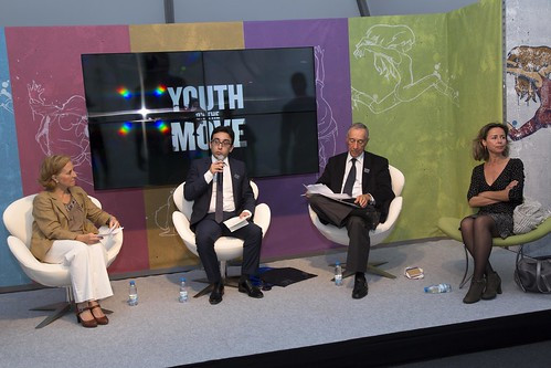 Youth on the Move-Lisbon