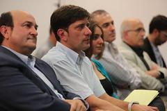 Andoni Ortuzar eta Jean Telletxea (EAJ-PNV) Tags: jean country basque euskalherria euskadi basquecountry paisvasco pnb andoni baiona pnv euzkadi iparralde telletxea eajpnv ortuzar eaj partidonacionalistavasco andoniortuzar euzkoalderdijeltzalea basquenacionalistparty