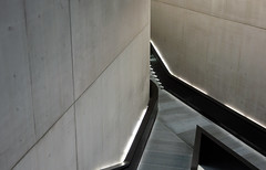 Zaha Hadid, MAXXI National Museum of XXI Century Arts