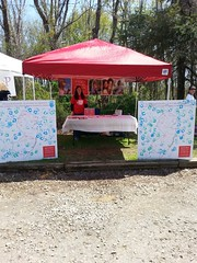5th Cherry Hill Art Blooms Earth Festival