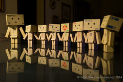 Danbo family (Pepe Soler Garcisnchez) Tags: zeiss sony sonnar nex danbo danboard pepesoler josesoler jossoler nex7 garcisnchez garcisanchez pepesolergarcisnchez