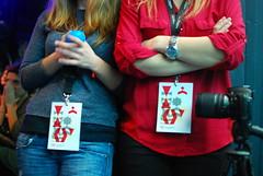 Team Badges (TEDxHER) Tags: ted greece crete crossroads ideas heraklion cretaquarium thalassokosmos tedx ideasworthspreading tedxher tedxheraklion tedxher2014 tedxheraklion2014