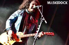 La Fuga #  Viña Rock 2014