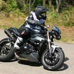 Anthony Ettori, Triumph 1050 Speed Triple thumbnail