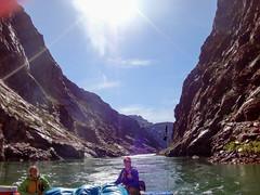 DSC00365 (Jelliefishie) Tags: camera travel vacation arizona grandcanyon sony cybershot az waterproof 2014 westernriverexpeditions